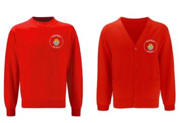 Chilmington Green Nursery Uniform